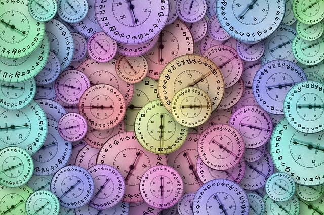 Warum Zeitmanagement das Problem ist und nicht die Lösung
